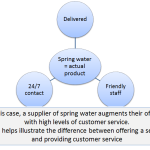 Services Marketing versus Customer Service