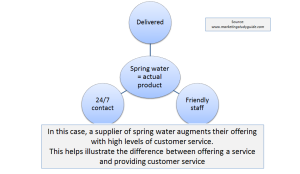 ccustomer service example