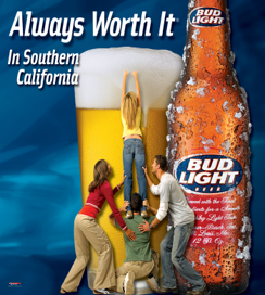 bud light subculture ad